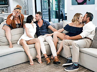 Unconventional Stepdaughter Sex Therapy