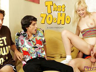 That 70s Ho Queen Of The Sluts - S2:E2